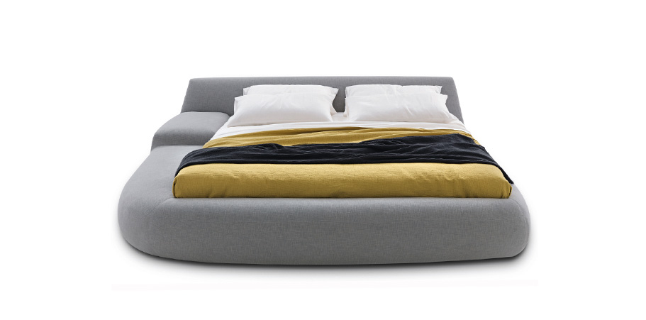 Big Bed Poliform